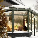 Wintergärten, Uhde - Bauelemente 37539 Bad Grund – Gittelde Bahnhofstr. 4