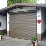 Garagentor, Uhde - Bauelemente 37539 Bad Grund – Gittelde Bahnhofstr. 4